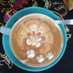 Coffee Latte Art Class