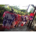 Tie & Dye Workshop