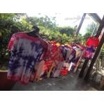 Tie & Dye Workshop