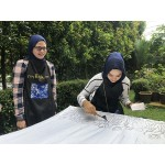 Batik Sarong Painting Workshop
