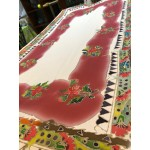 Malaysian Batik Table Cloth by Hai Lian