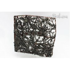 Handmade Batik Copper Block