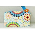 Decoupage Coin Pouch