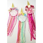 Dream Catcher Making Workshop (ONLY FRIDAY)