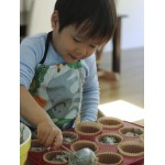 Muffin Baking Workshop (ONLY MONDAY)