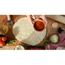 Pizza Baking Workshop (ONLY TUESDAY)
