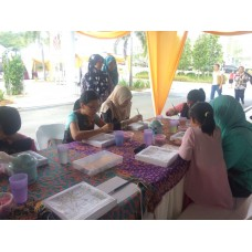 BATIK WORKSHOP @ YOUR VENUE ~ 50 PAX + FREE 10 PAX