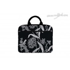 Batik Laptop Sleeve