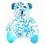 Batik Teddy Bear