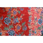 Batik Table Cloth