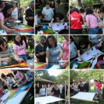Batik Team Building (minimum 8 person)
