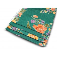 Batik Placemat Set of 4 Pieces