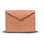 Songket Envelope Folder