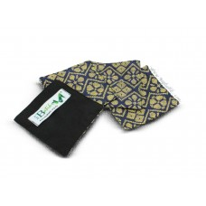 Songket Coaster Set of 4Pcs