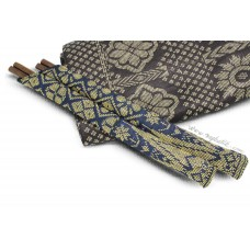 Songket Chopstick Set of 2 Pairs
