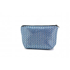 Songket Cosmetic Pouch