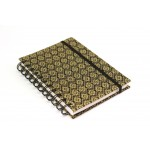 Songket Notebook Small