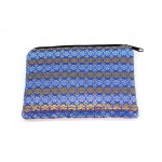 Songket Zipped Pouch Medium
