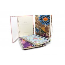 Batik Notebook Large