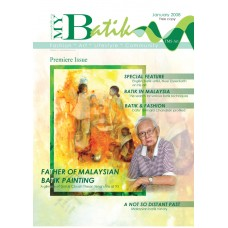 myBatik magazine issue01