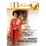 myBatik magazine issue02