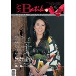 myBatik magazine issue05