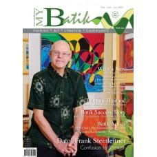 myBatik magazine issue06