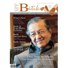 myBatik magazine issue07