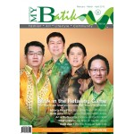 myBatik magazine issue09