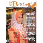 myBatik magazine issue15