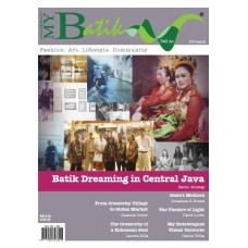 myBatik magazine issue22