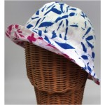 Reversible Kids Summer Hat