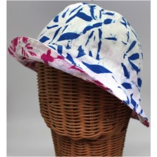 Reversible Mother Summer Hat