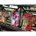 Tie & Dye T-shirt Workshop
